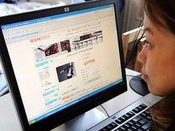 Магазины игнорируют желание богачей делать покупки в Интернете