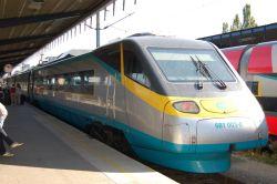 Siemens передаст РЖД первый высокоскоростной поезд в декабре