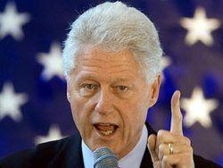 Билл Клинтон готов поддержать Барака Обаму