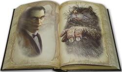 Роман «Мастер и Маргарита» опутан мистикой и загадками