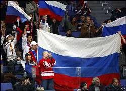 До 10 тыс. болельщиков поддержат Россию в полуфинале Euro-2008