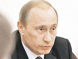Владимир Путин потребовал снизить инфляцию