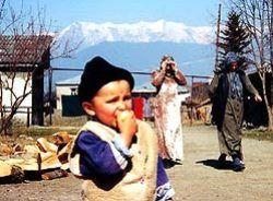 Чеченские беженцы получили возможность выехать из Грузии