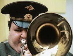 Офицеров в Росии станет втрое меньше