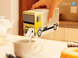 Обзор автомобильной рекламы от DriveBlog.Ru