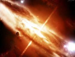Подтвержден фрактальный характер Вселенной