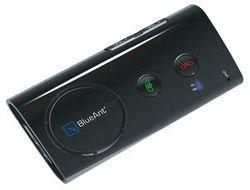 Supertooth 3 Bluetooth Handsfree - cпикерфон-секретарь