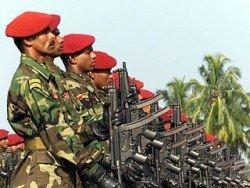 """На Шри-Ланке уничтожены 32 \""""тамильских тигра\"""""""