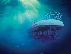 Частные подводные лодки уже реальность