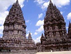 Десять красивейших азиатских храмов