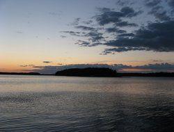 Финляндия – страна идеально чистых водоемов