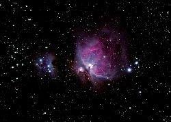 Землю поглотят галактики-каннибалы?