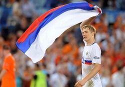 Российский футбол получит 4,5 млрд рублей