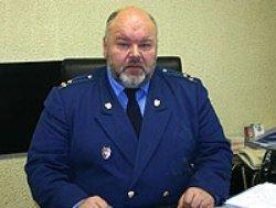 Арестовали прокурора Солнечногорска