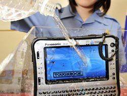 Toughbook U1 - ноутбук для дайвера