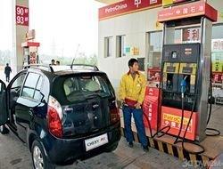 Рост цен на бензин в Китае ударит по всему мировому автопрому