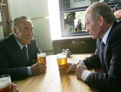 Россияне пьют пиво без свидетелей с 18:42 до 22:25