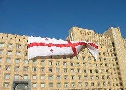 Тбилиси обвинил Россию в посягательстве на суверенитет
