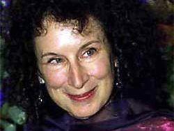 Писательница Маргарет Этвуд выиграла премию принца Астурийского