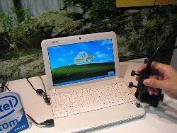 Компания MSI объявила о начале продаж ноутбуков Wind в России
