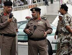 В Саудовской Аравии арестовали 700 исламистов