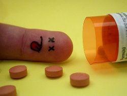 Госдума вводит запрет на приватизацию госпроизводителей наркосредств