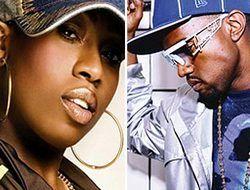 Мисси Эллиот и Канье Уэст признаны лучшими хип-хоп исполнителями года