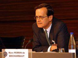 Марк Перрен де Бришамбо остается Генсеком ОБСЕ еще на один срок