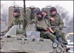 Ингушетия может стать второй Чечней?