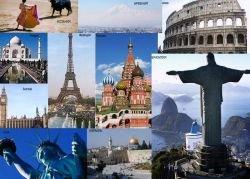 Доля потенциальных эмигрантов в странах мира