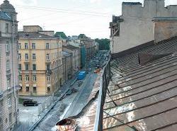 В Москве за семь лет отремонтируют все старое жилье