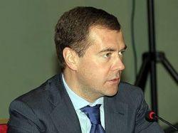 Евросоюз присмотрится к Дмитрию Медведеву