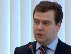 Дмитрий Медведев: российские СМИ абсолютно свободны
