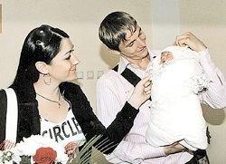 Роман Павлюченко выбрал жену в пятом классе. Кого любят футболисты?