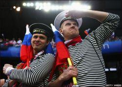 Россия - Испания. Возьмем реванш?