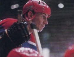 Погиб легендарный хоккеист Виктор Кузькин