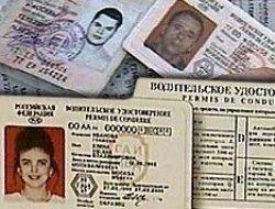 У МВД хотят отнять право на выдачу водительских прав
