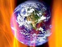Глобальное потепление отразится на национальной безопасности США?