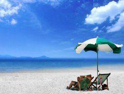 Как бесплатно отдохнуть за границей