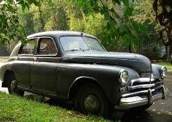 Рентабельность группы ГАЗ не растет из-за слабых продаж автомобилей