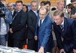 Иностранных инвесторов призвали в ядерный проект