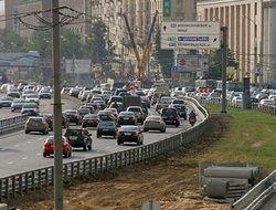 Лужков и Громов не могут поделить Ленинградское шоссе