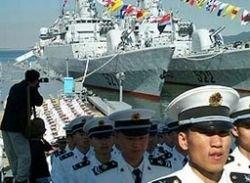 Китай разрабатывает принципиально новое противокорабельное оружие?