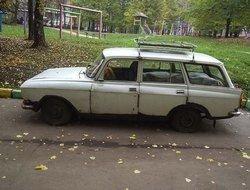 С улиц Москвы уже убрано более 8500 бесхозных машин
