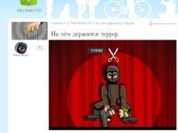Как организована  борьба с потенциальными террористами в России и на Западе