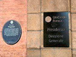 Крупнейший итальянский банк UniCredit сократит 9 тысяч сотрудников