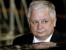 Лех Качиньский ведет переговоры по ПРО США втайне от правительства