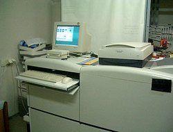 Принтеры портят воздух в офисах не меньше курильщиков