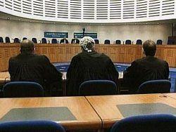 Россия готова отозвать своего представителя в Страсбургском суде