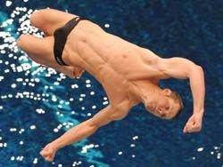 Прыжки в воду: интересные моменты с соревнований